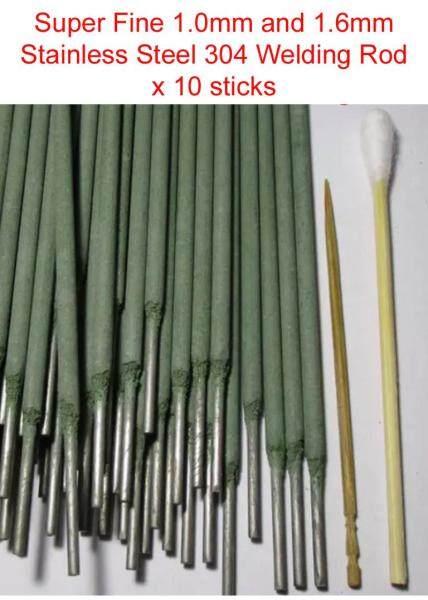 Super Fine Welding Rod (Stainless Steel)