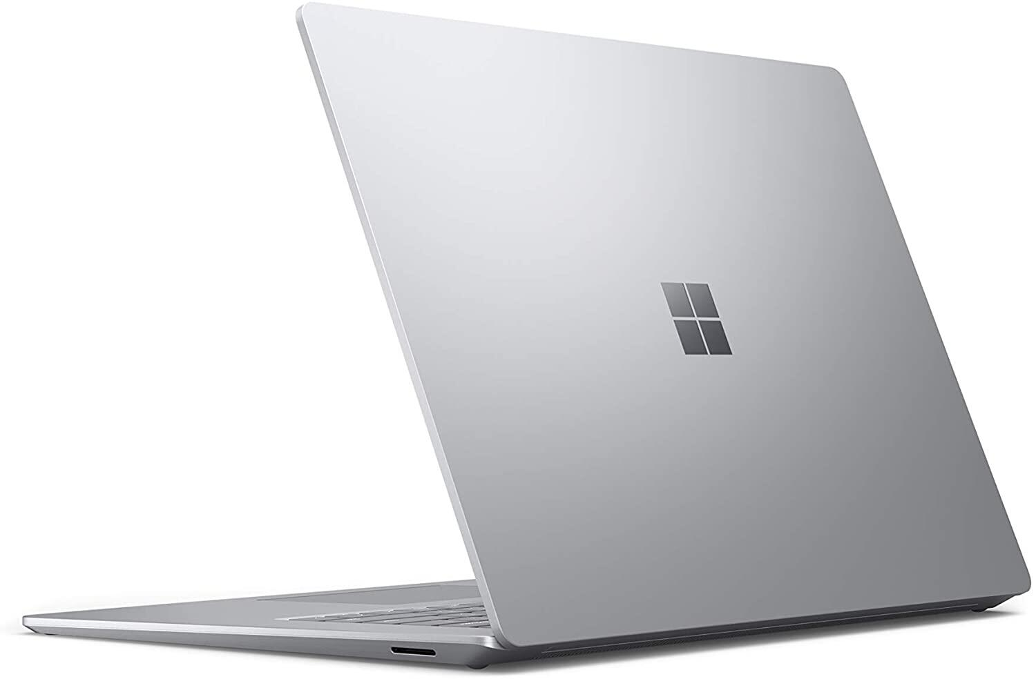 Microsoft Surface Laptop 3 – 15 Touch-Screen – AMD Ryzen 7 Surface Edition - 16GB Memory - 512GB Solid State Drive – Platinum Malaysia