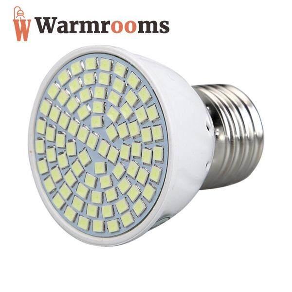 (Sẵn Sàng) Đèn Tiệt Trùng UVC LED E27 110V Bóng Đèn Diệt Khuẩn Ozone UV Diệt Mạt
