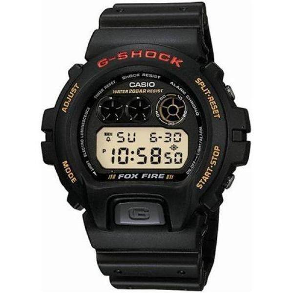 CASIO watch G-SHOCK G shock DW-6900B-9 Mens Malaysia