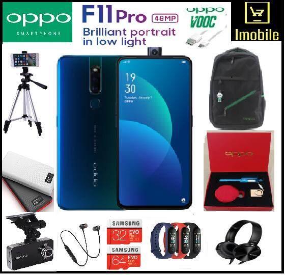 ✨Oppo F11 PRO✨ FREE GIFTS (6GB RAM/128GB ROM)Original OPPO Malaysia  handphone