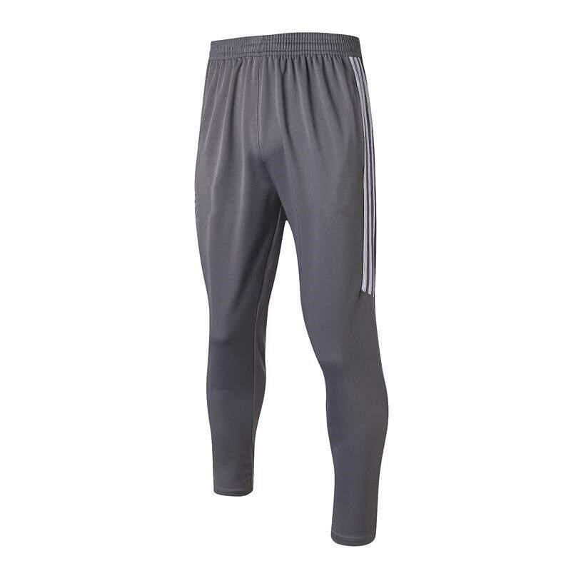 c90c6a0f539f1 Top Quality 2018 Man Utd Training Pants Trousers Football Pants