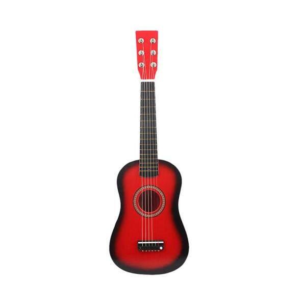 Đàn Ghi-ta 23 Inch Đàn Ghi-ta Acoustic Dân Gian Đàn Ghi-ta Mini Cho Trẻ Em Mới Bắt Đầu Đàn Ghi-ta Người Yêu Nhạc