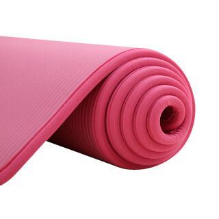 Tập Thể Dục Yoga Mat Đệm Tập Thể Dục Thể Thao Dày Chống Trượt Thể Dục Dụng Cụ Chiếu Cho Người Mới Bắt Đầu thumbnail