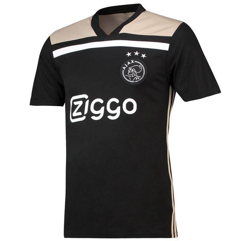 0d1240c75 Top Quality Ajax Home and Away and 3rd Football Jersey Soccer Jersi  training Shirt Thai gred