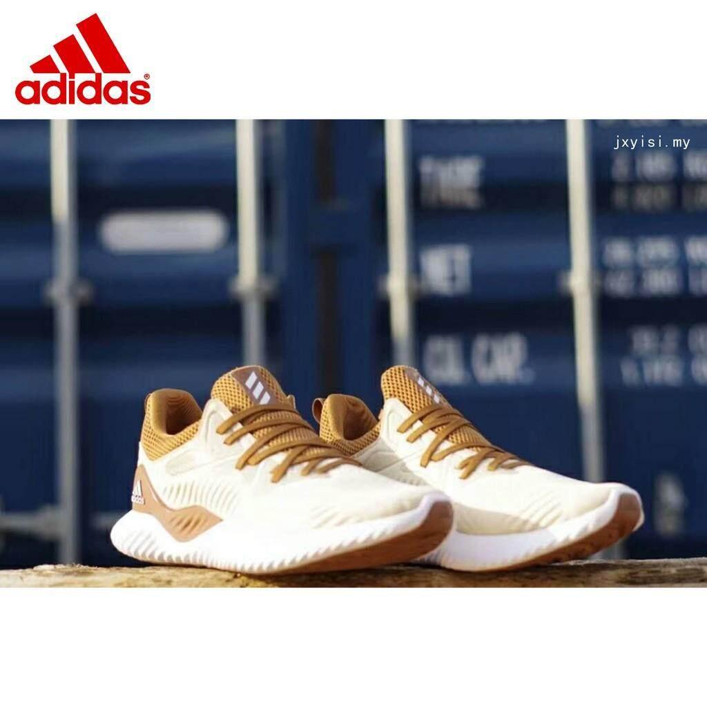 80138531696 Men Basketball shoes Original Adidas Alpha bounce HPC AMS M sports running  shoes