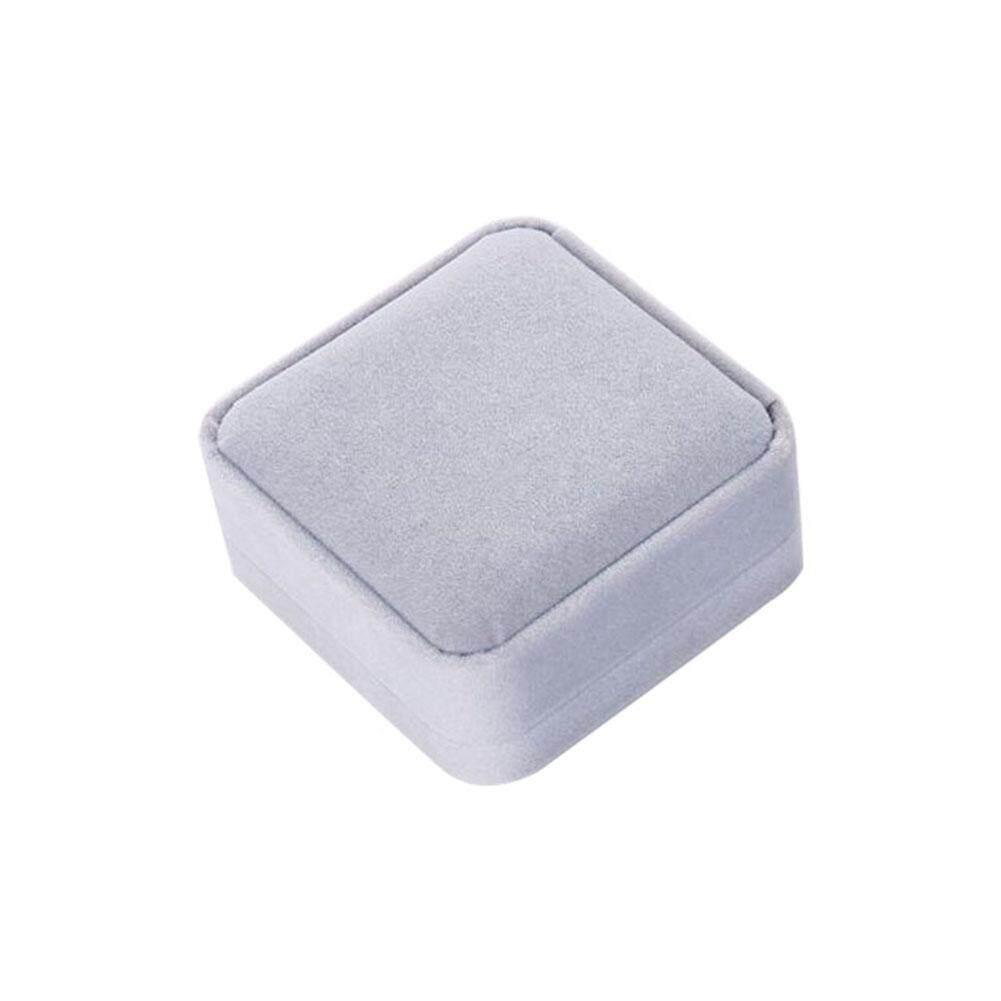 Bluelans® Elegant Square Bracelet Storage Box Bangle Jewelry Holder Gift Packaging Case Malaysia