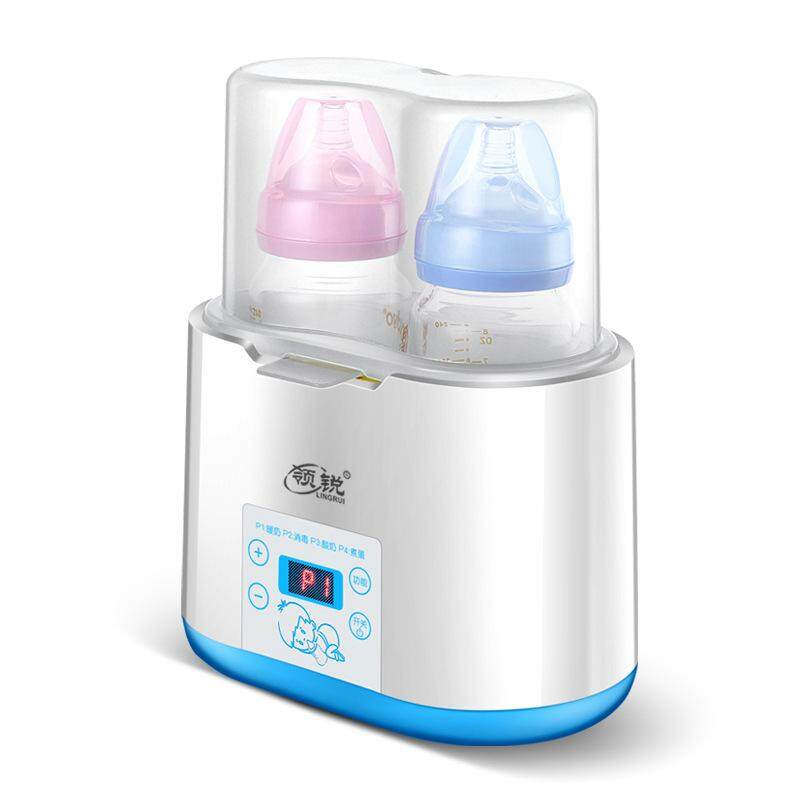 Multi-function Baby Warm Milk Intelligent Bottle Sterilizer Automatic Constant Temperature Heating Warm Milk