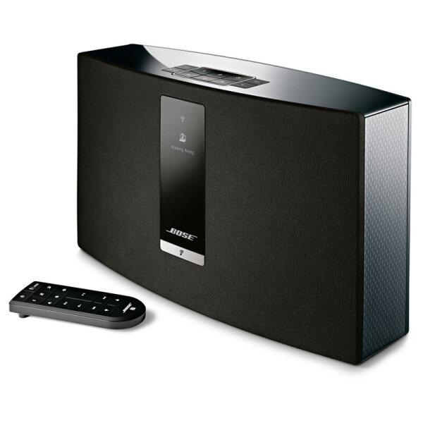 BOSE SoundTouch 20III Wireless Music Speaker System Wireless Bluetooth Speaker Singapore