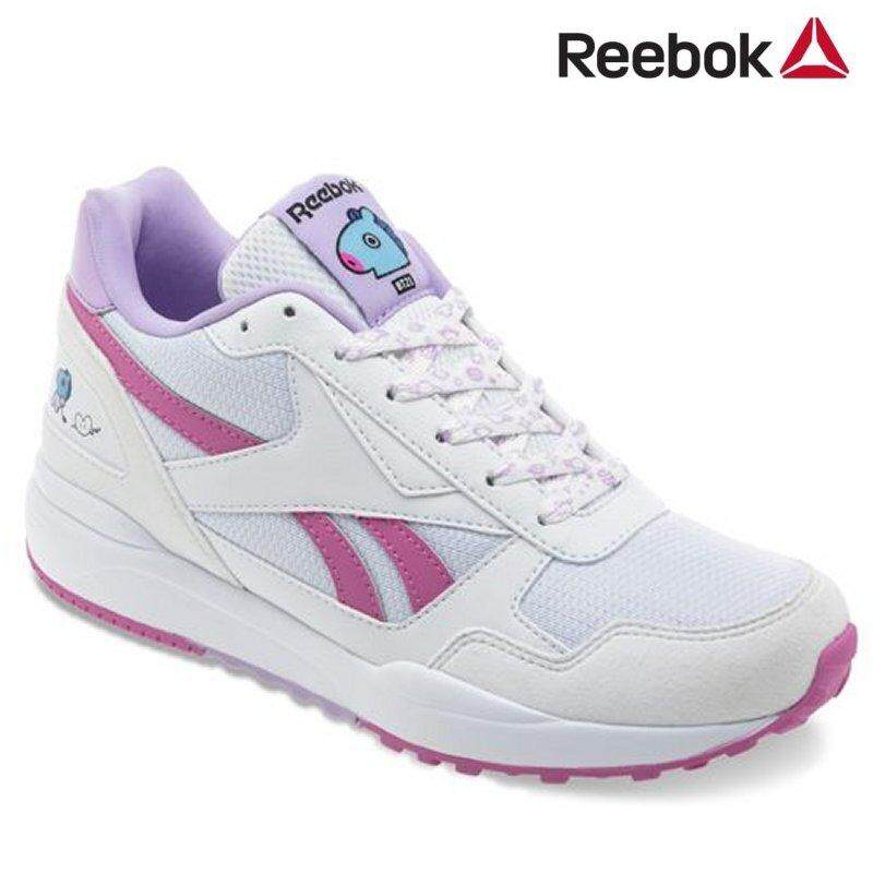 Reebok Women s Running BT21 Royal Bridge 2.0 DV8906 White Purple 99b1702d15