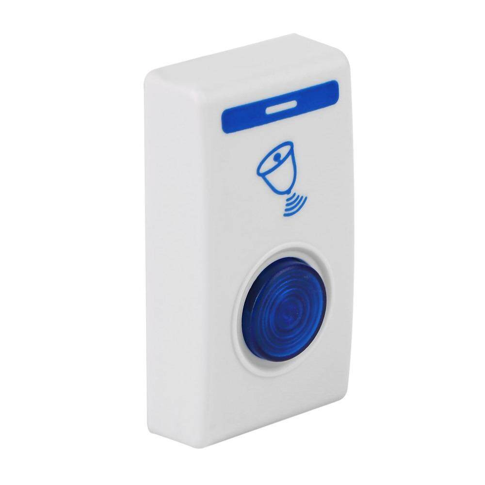 New 32 Tune Songs Doorbell & Wireles Remote control with LED