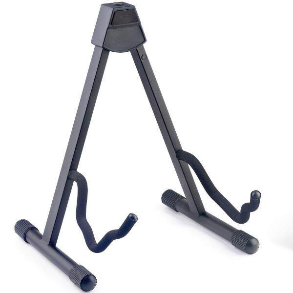 Guitar Stand for Acoustic, Electric, Classical and Bass Guitar Malaysia