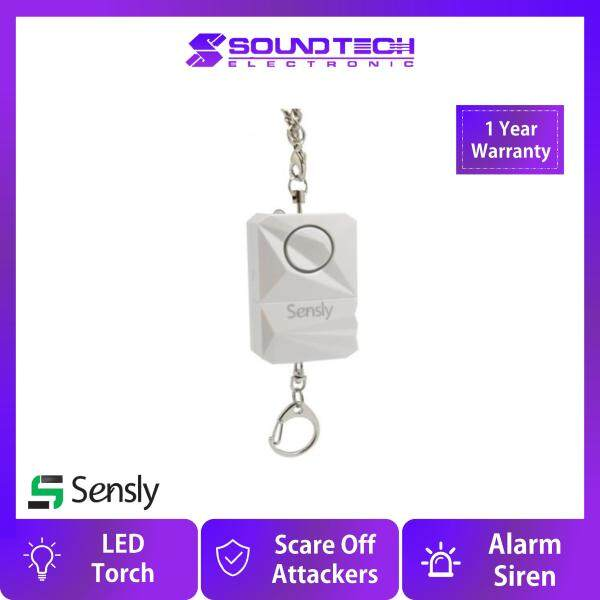 Sensly Traveller Guard Personal Safety Alarm TG-51