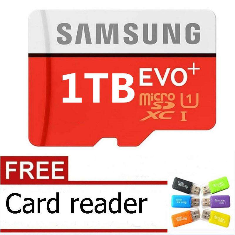 Best Selling Sansung 100mb/s Ultra Class 10 1024gb Micro Sd Memory Card Free Adapter-Sansung By Zxcm Store.