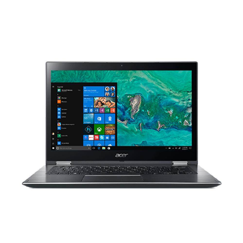 Acer Spin 3 SP314-51-35PJ - Steel Grey (i3-8130U/4GB RAM/128GB SSD/Intel® UHD Graphics 620/13.3 /Windows 10) Malaysia