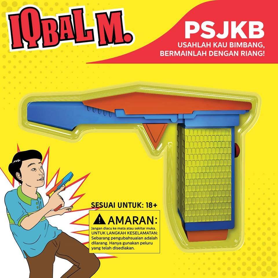 IQBAL M – PSJKB