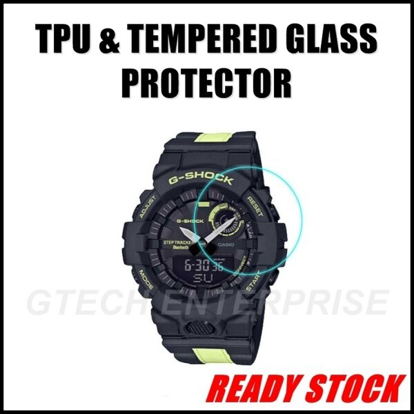For GBD H1000 100 GPR-B1000 GBD-H1000 & GBD-100 TPU Anti Blast Screen Protector & Clear Anti Blue Tempered Glass Sceen Protector Malaysia