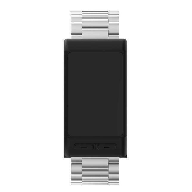 Xiaoguitou Free shipping  Metal Stainless Steel Watch Band Strap For Garmin vivoactive HR SL Malaysia