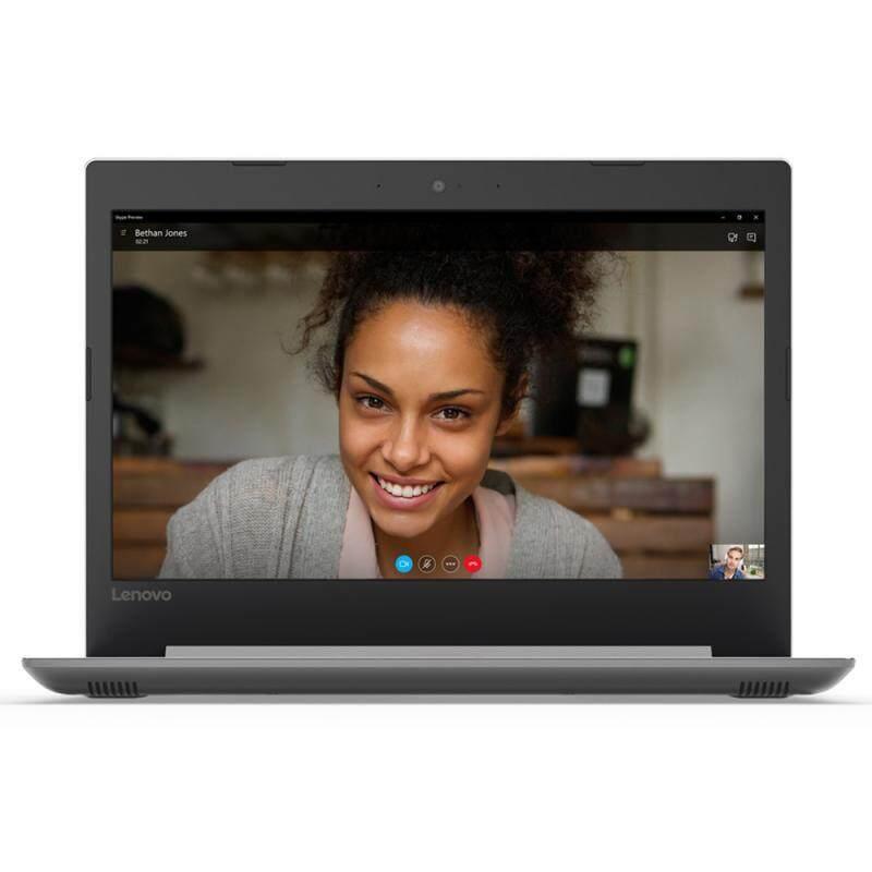 Lenovo Ideapad 330-14IKB 81G2006WMJ 14 Laptop Black (i3-7020U, 4GB, 1TB, Intel, W10) Malaysia