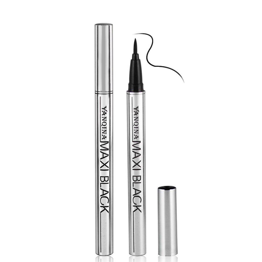 Exclusive Maxi Black Waterproof Eyeliner By Red Treasure Ship.