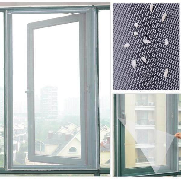 Pooslamy Kiểm Tra Cửa Sổ Chống Muỗi Vô Hình Trong Nhà, Để Sử Dụng Hàng Ngày