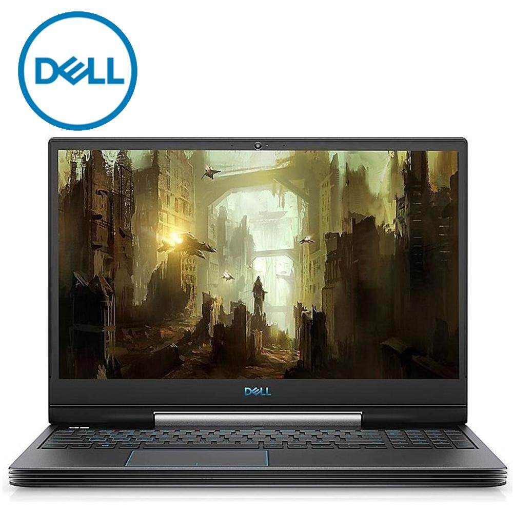 Dell 5590 G5-83814GFHD-1050Ti 15.6 FHD Gaming Laptop Black (i5-8300H, 8GB, 1TB+128GB, GTX1050Ti 4GB, W10) Malaysia