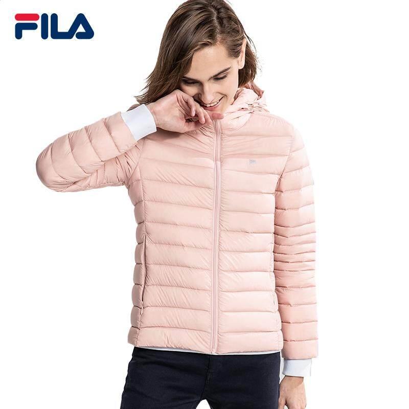 Fila Down Jacket/light Down Jacket Women By Fila Flagship Store.