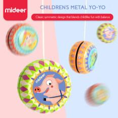 Mideer Children Tin Yo Yo Toy butterfly yoyo toys for children