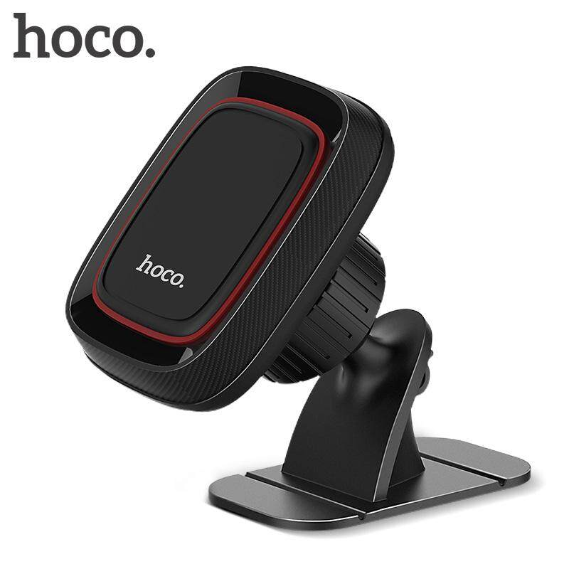 5c9f65292fe HOCO Universal Magnetic Car Phone Holder 360 Rotation Mobile Phone Holder  Stand Magnet Mount For iPhone