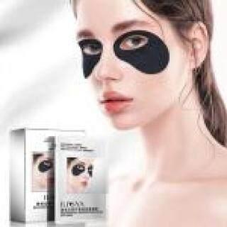 10 Cặp hộp Beauty Ngủ Chống Lão Hóa Chăm Sóc Da Sửa Chữa Da Mắt Làm Sáng Tông Màu Da Resveratrol Mặt Nạ Mắt Đen Mất Dần Quầng Thâm Cấp Ẩm Miếng Dán Mắt Chống Nếp Nhăn thumbnail