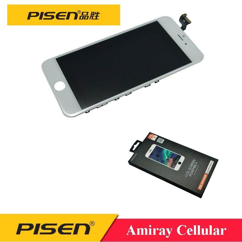 Pisen IPhone 6S Plus LCD Screen Replacement - White