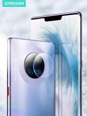 Camera Sau Joyroom Lens Cho Huawei Mate 30 Pro Bảo Vệ Màn Hình Lens Kính Cường Lực Cho Huawei Mate 30 /30 Pro Phim Bảo Vệ