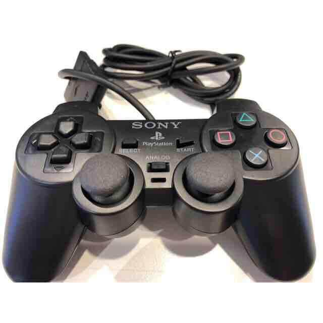 Ps2 Wired Controller / Ps2 Joystick Analog