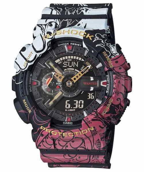 SPECIAL PROMOTION CASI0 G_SHOCK_DRAG0N BALLZZ WATCH FOR MEN AND WOMENS Malaysia