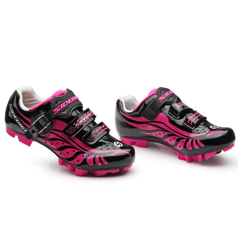 Womens Mountain Bike Cycling Shoes Bike Lock Shoes Womens Models By Zxfshopping.