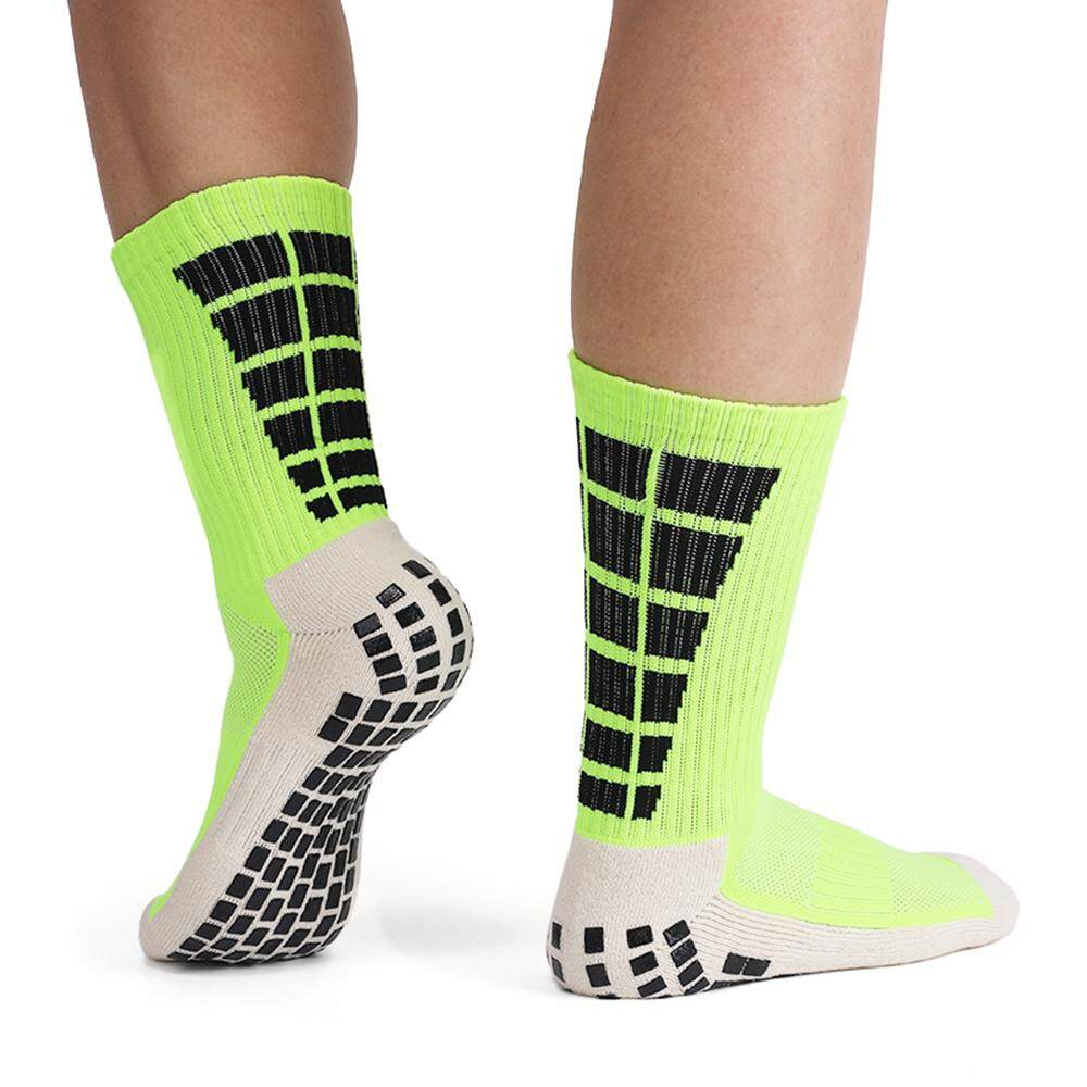 Unisex Sea Anchors And Rope Green Athletic Quarter Ankle Print Breathable Hiking Running Socks