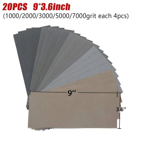 2021 New Sandpaper Sandpaper Set Best Cheap High Quality Hot Sale On Sale