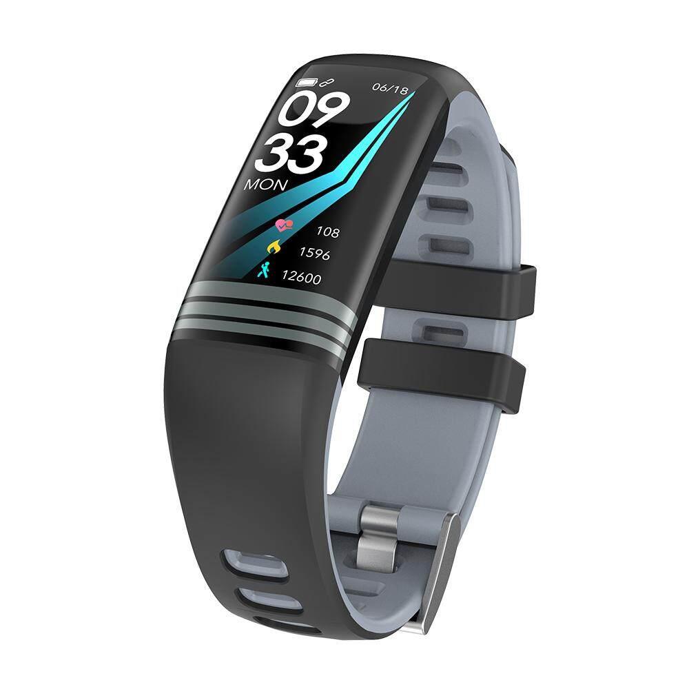 G26 S Smart Watch Sleep Monitoring Heart Rate Monitor Smart Wristband Blood Pressure Blood Oxygen Smart Bracelet Fitness Tracker