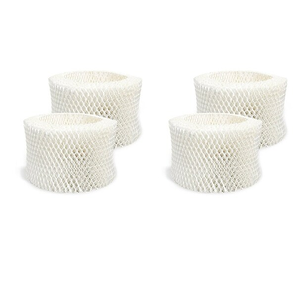 4Pcs Replace Air Humidifier Wick Filter for Philips HU4801/02/03 HU4102 HU4801 HU4803 HU4811 HU4813 Humidifier Parts Singapore