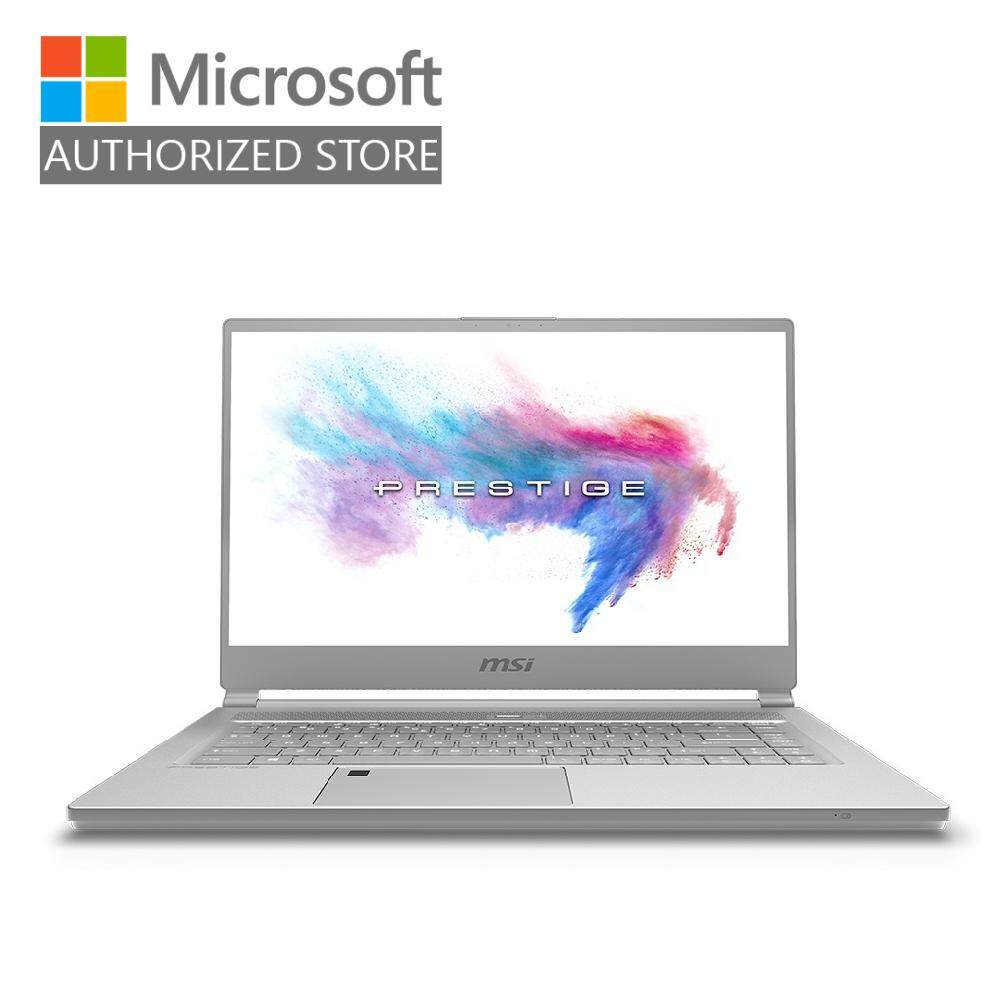 MSI P65 8RE-055MY (i7-8750H/16GB RAM/512GB SSD/GTX1060/15.6/Windows 10) Malaysia