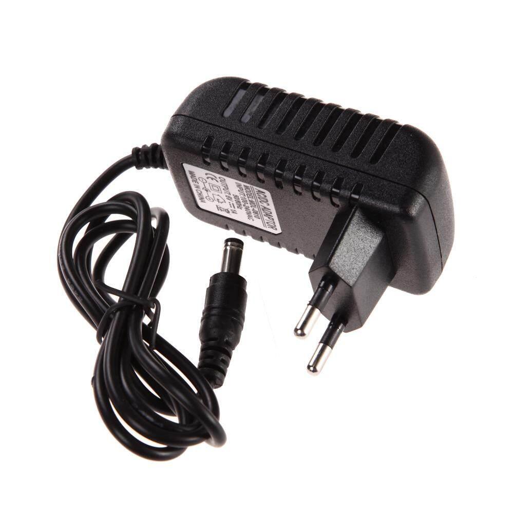 Giá Adapter Chuyển Đổi AC 100-240 DC 5.5X2.5 Mm 6V 1A 1000mA Sạc Phích Cắm Châu Âu
