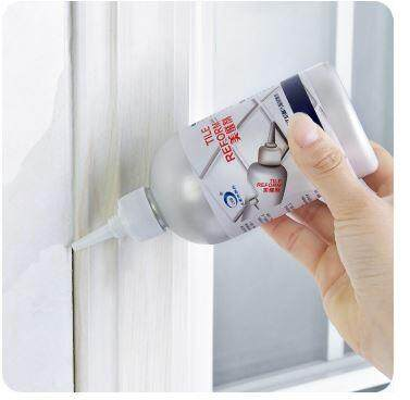 【FREE GIFT】Genuine Tile Reform Grouting Fix Waterproof Anti-Fungus -280ml