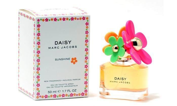 Daisy Sunshine for women 50ml edt