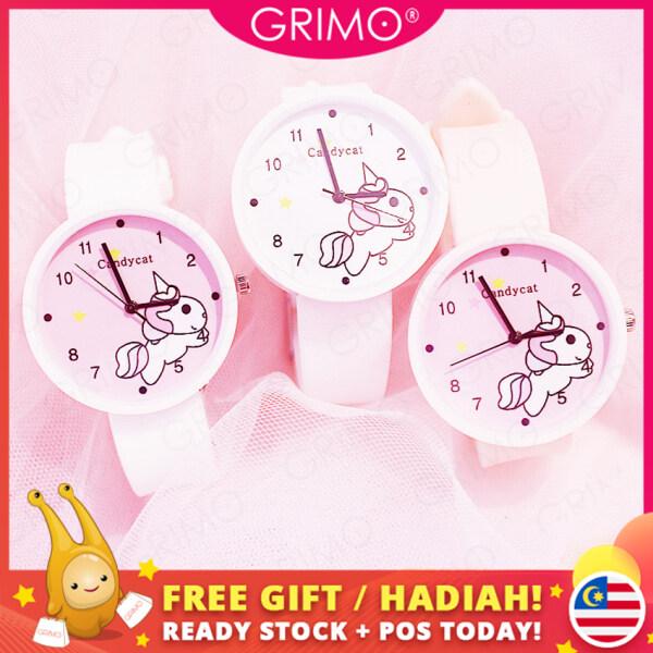 Grimo Malaysia - Ecoco Watch Tangan Wanita Leather Watches Perempuan Girl Dinner Lawa Casual Gift Women Ladies Girls New March 2020 ac11602 Malaysia