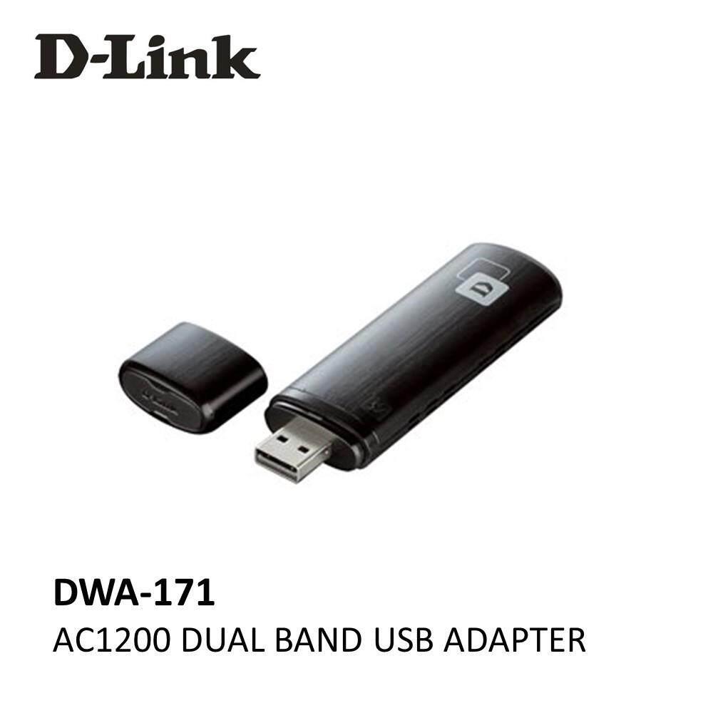 d link wifi dwa 171 driver