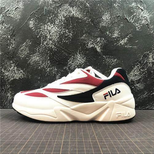FILA Asli Fila Racun 94 In Pria Sepatu Kets Olahraga Penjualan Global (EU   40 e6b2d083ad