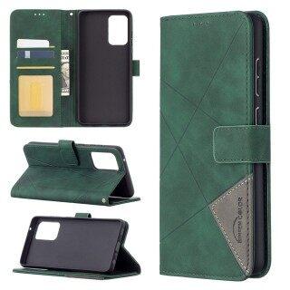 Thinmon, Bao Da Lật Cho Samsung Note 20 Note 20 Ultra Note 10 Note 10 Plus Ốp Dạng Ví Nối Hình Lăng Trụ Có Khe Cắm Thẻ Ốp Điện Thoại Nam Châm thumbnail