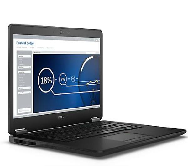 DELL LATITUDE E7250 FHD IPS TOUCHSCREEN - CORE I5 / 8GB RAM/ 256GB SSD WIN10- 1 YEAR WARRANTY Malaysia