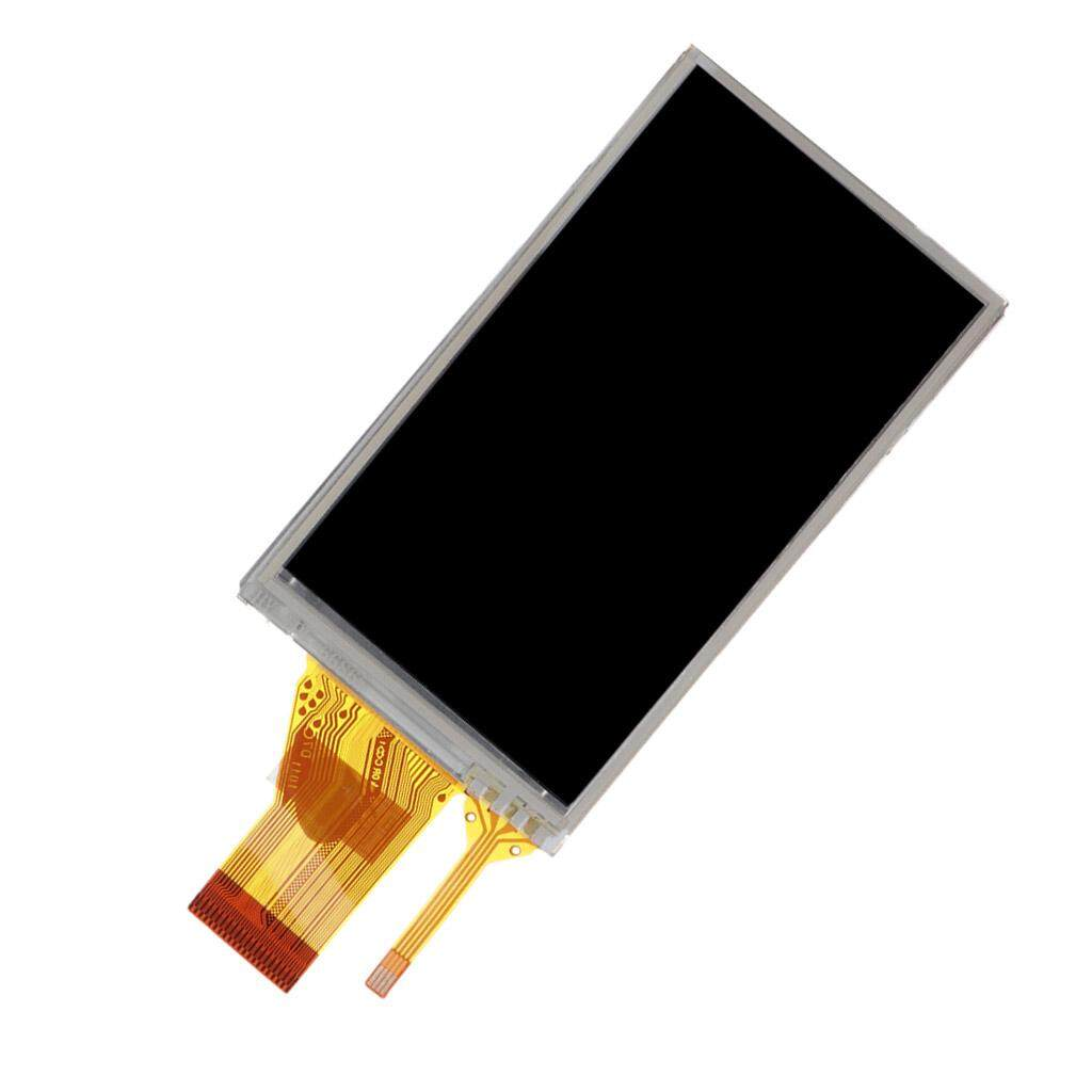 Miracle Shining Original LCD Touch Screen Repairment Part for PanasonicTM55 TM60 MDH1 TM80