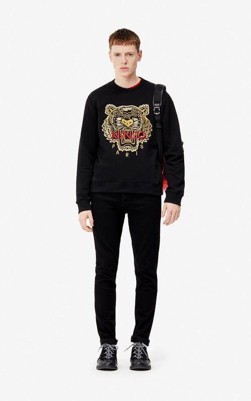 Knzo Paris High Quality Sweatshirts unisex New Quality Update Fashion Long Sleeve Body Fit Free Styles
